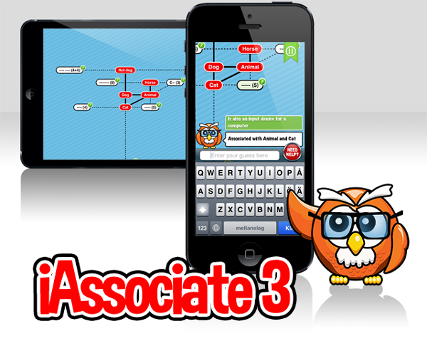 iAssociate 3